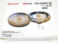 Акустика Pioneer TS-A6971 2500 Вт
