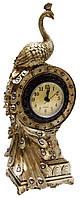 Часы павлин 120х290х80