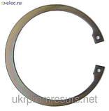 Кольцо стопорное А195 ГОСТ 13943-86. DIN 472, фото 3