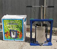 Пресс Вилен 10 литров, фото 1