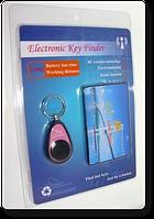 Брелок с пультом ДУ карточка для поиска ключей Key Finder