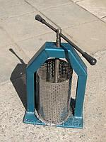 Механический пресс ручной (6 литров), фото 1