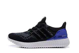 Кроссовки мужские Adidas Yeezy Ultra Boost / ADM-1524