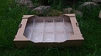 Ящик под клубнику, малину, ежевику
