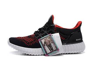 Кроссовки мужские Adidas Yeezy Ultra Boost / ADM-1525
