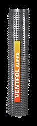 Профилированная мембрана Ventfol SUPER шиповиднная