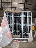 Биполь ЭКП сланец серый; 4,0; полиэстер