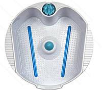 Гидромассажная ванночка для ног  Bubbling Foot Massager
