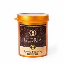 Сахарная паста для шугаринга Gloria Exclusive 0.8 кг мягкая