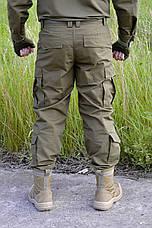 """Брюки """"OUTDOOR М-65"""" 100%х/б (ткань палатка), фото 2"""