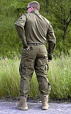 """Брюки """"OUTDOOR М-65"""" 100%х/б (ткань палатка), фото 3"""