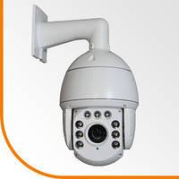 IP-видеокамера Lightvision VLC-D1920-Z20-IR120i