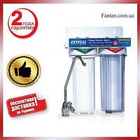 Фильтр для воды  Bio+ systems SL302 с краиником