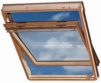 Мансардное окно VELUX GGL 3070, 55х78 cм
