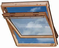 Мансардное окно VELUX GGL 3070, 78х118 cм(MK 06)