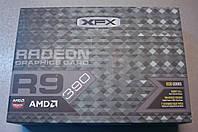 Відеокарта XFX AMD Radeon R9 390x