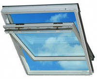 Мансардное окно VELUX GGU 0073, 78х118 cм (М 06)