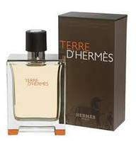 Туалетная вода Hermes Terre dHermes 100 ml(гермес))