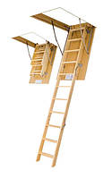 Лестница чердачная VELUX NLL 3610 Стандарт, 60х120(70*120)см