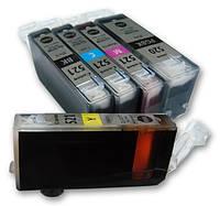 Чернила для новейшей линейки печатающих устройств НР №178 и Canon PIXMA