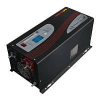 Инвертор Power Star IR Santakups IR1012 (1000Вт 12В)