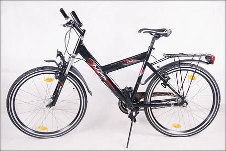 Велосипед горный Mifa 26 Sram 7  производсво Германия, фото 2