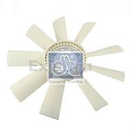 Крыльчатка вентилятора CLAAS