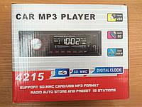 Автомагнитола car MP3 4215