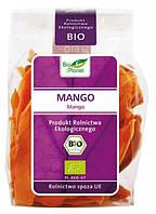 """Манго сушеное органическое """"Bio Planet"""""""