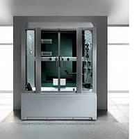 Гидромассажный бокс CRW AE-025, 1700х900х2230 мм