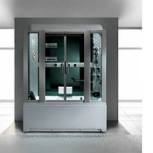 Гідромасажний бокс CRW AE-025, 1700х900х2230 мм