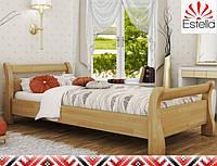 Деревянная кровать ДИАНА ТМ Эстелла, материал бук 8 цветов