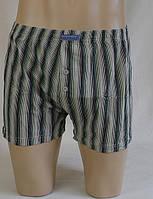 Мужские трусы шорты (100% хлопок)
