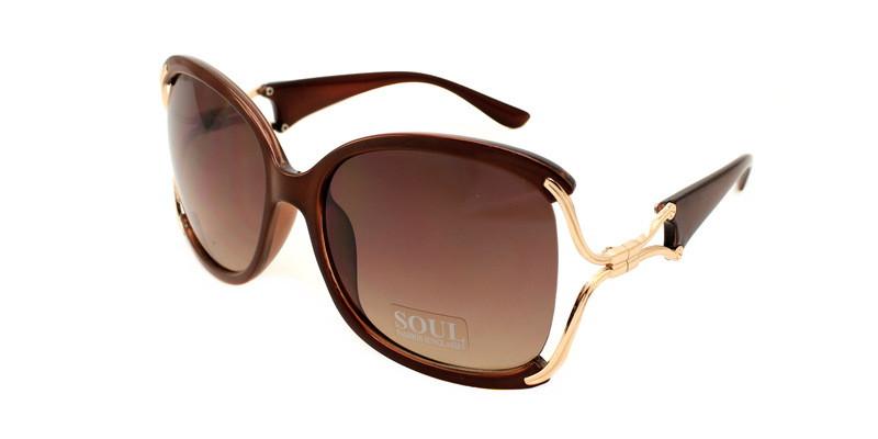 Солнечные очки женские Soul