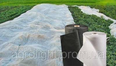 Агроволокно Агрин 30 г/кв.м. размер: 4,2*100м