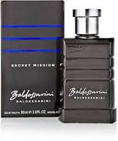 Туалетная вода Hugo Boss Baldessarini Secret Mission 90 ml(хуго босс)