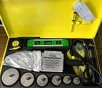 Паяльник для поліпропіленових труб Maer d 20-25-32-40 HT40-A5(B), фото 1