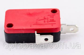 Микрик (2 контактный) для электропилы, фото 2