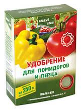Чистый Лист удобрение для помидоров и перцев 300г