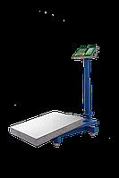 Весы товарные JBS-700 P на 60 и 150 кг. Поверка 2018