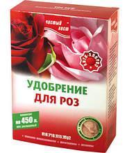 Чистый Лист удобрение для роз 300г