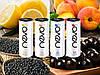 Nevo - супер энергетический напиток для тех кто хочет идти в один шаг с современным ритмом жизни.