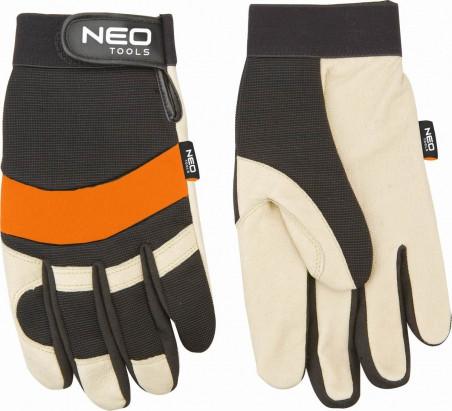 Защитные перчатки и руковицы