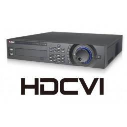 HDCVI видеорегистраторы