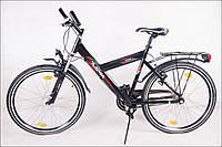 Велосипед горный Mifa 26 Sram 7  производсво Германия