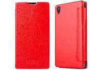 Чехол Vellini для Sony Xperia Z2 D6502