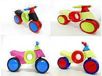 Беговел (велобег) Kinderway 11-004 , 4 цвета