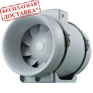 Канальный вентилятор ВЕНТС ТТ ПРО 125