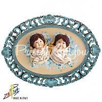 Картина «Два ангела» Zampiva, 57х78 см.