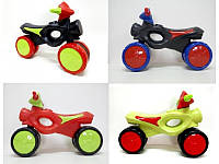 Беговел (велобег) Kinderway 11-008 , 4 цвета